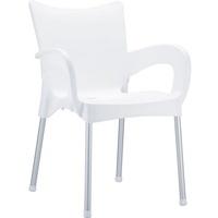 Clp Romeo 58 x 53 x 83 cm weiß