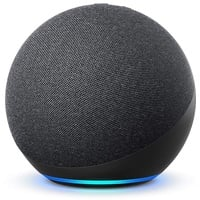 Amazon Echo 4. Generation anthrazit