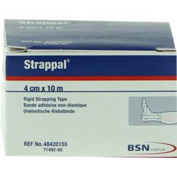 STRAPPAL Tapeverband 4 cmx10 m 1 St