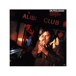 DR.FEELGOOD - SNEAKIN' SUSPICION (CD)