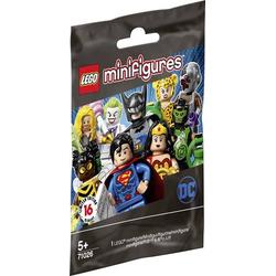 71026 LEGO® Minifigures DC Super Heroes Series