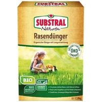SUBSTRAL Naturen Rasendünger Bio 2,8 kg