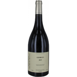 2015 Georges Puig Parahy - Rotwein