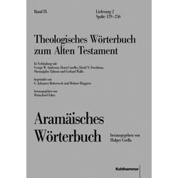Aramäisches Wörterbuch als Buch von