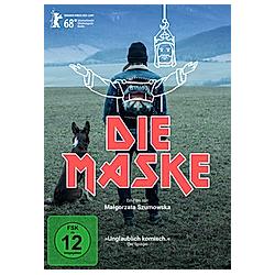 Die Maske - DVD  Filme