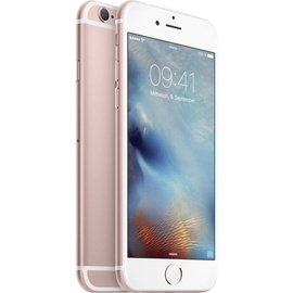 Apple iPhone 6s Plus 32GB Roségold