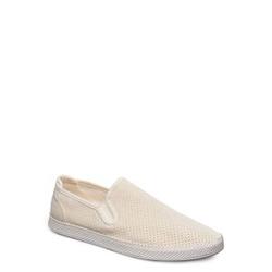 PLAYBOY FOOTWEAR Samuel Sneaker Creme PLAYBOY FOOTWEAR Creme 42,44,41,45,46