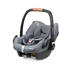 Joolz x Maxi-Cosi Pebble Pro i-Size Babyschale Grey