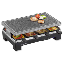 CLOER Raclette-Grill       6420