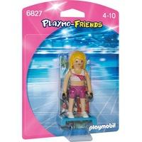 Playmobil Playmo-Friends Fitnesstrainerin (6827)