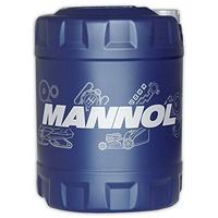 Mannol TS-7 UHPD 10W-40 Blue 10 Liter Kanister