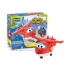 Revell® Spiel, Adventskalender Super Wings 2019