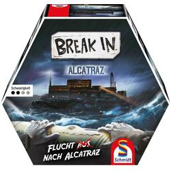 Schmidt Spiele Spiel, Break In - Alcatraz