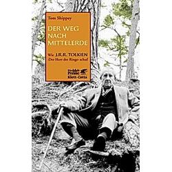 Der Weg nach Mittelerde. Tom Shippey  - Buch