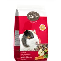 Deli Nature Premium Meerschweinchen 3 kg