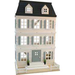 EverEarth® Puppenhaus Puppenhaus