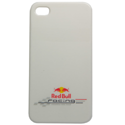 BackCover für iPhone 4/4S, Red Bull Racing, No.4