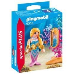 Playmobil Meerjungfrau