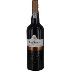 2014 Graham's LBV Port Grahams - Portwein, Madeira, Sherry & Co