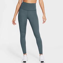 Nike Yogatights Women's Yoga 7/8 Tights grau Damen Hosen Knöchelhose