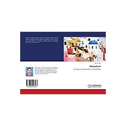 Kemalism. Irfan A. Tahir  - Buch