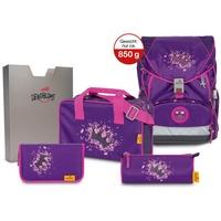 DerDieDas ErgoFlex XL 5-tlg. purple princess