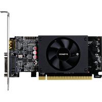 Gigabyte GeForce GT 710 GV-N710D5-2GL 2GB GDDR5 954MHz (GV-N710D5-2GL)