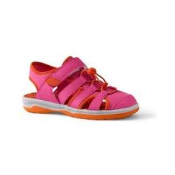 Geschlossene Action-Sandalen - 38 - Pink