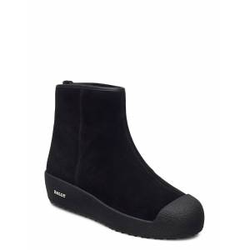 BALLY Guard Ii M-New/10 Shoes Boots Winter Boots Schwarz BALLY Schwarz 43,44,42,41,45,40,46