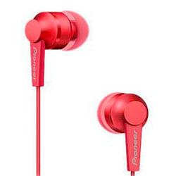 Pioneer SE-C7BT(R) In-Ear-Kopfhörer rot