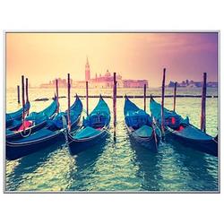 PAPERFLOW Wandbild Venedig