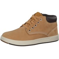 Timberland Davis Square Leather Chk