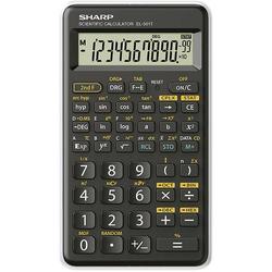 Sharp EL-501 T Taschenrechner Display (Stellen): 12 batteriebetrieben (L x B x H) 127 x 73 x 13mm