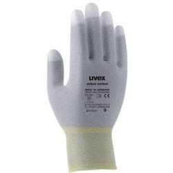 Uvex unipur carbon 6055607 Arbeitshandschuh Größe (Handschuhe): 7 EN 388 , EN 16350:2014 1 Paar