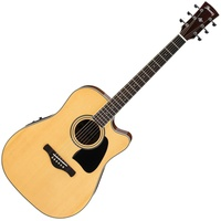 IBANEZ AW70ECE NT natural