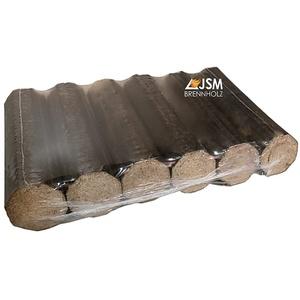 JSM-Brennholz Holzbriketts Nestro 10 Kg. (2)