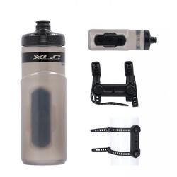 XLC Trinkflasche XLC Fidlock Trinkflasche WB-K07 600ml mit Fidlock