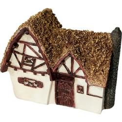 Home affaire Dekofigur Cottage, mit Solarlicht