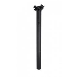 XLC Sattelstütze XLC Raceby Sattelstütze Carbon schwarz Ø31,6/400mm, XLC Raceby Sattelstütze Carbon schwarz Ø31,6/400mm