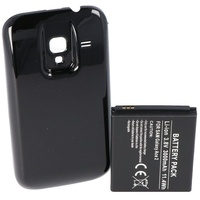 AccuCell Samsung Galaxy Ace 2, Samsung GT-I8160, Samsung GT-I8160P Nachbau Akku von AccuCell