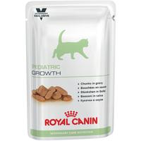 Royal Canin Pediatric Growth 12 x 100 g