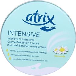 Atrix Intensive Schutzcreme Dose