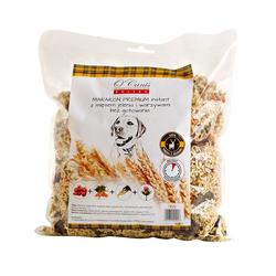 O'CANIS Instant- Nudeln mit Hirschfleisch 1kg