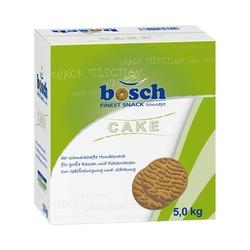 (2,36 EUR/kg) Bosch Cake 5 kg