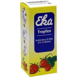 Eka Einmach-Tropfen