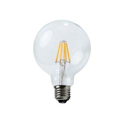 KARE Stehlampe Glühbirne LED Bulb Small