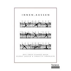 Innen / Außen. Annette Söhnlein  Elena Lustig  - Buch