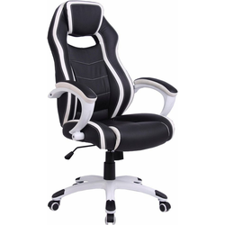 Homexperts Gaming Chair Silverstone