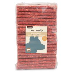 Beeztees Thai Kausticks rot - 100 Stück
