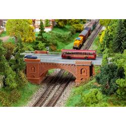 Faller 222572 N Eisenbahnbrücke (L x B x H) 192 x 74 x 70mm